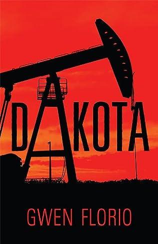 book cover of Dakota