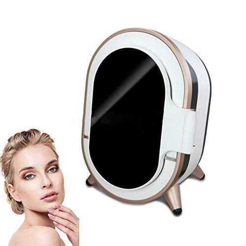 Pevor Skin Analysis Machine-Skin Care Tools Facial Care Magic Mirror Face Detector Skin Health Detection Machine
