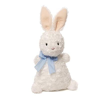 Gund Chex Bunny Plush