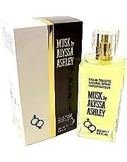 Alyssa Ashley Musk Eau de Toilette Spray, 200 ml