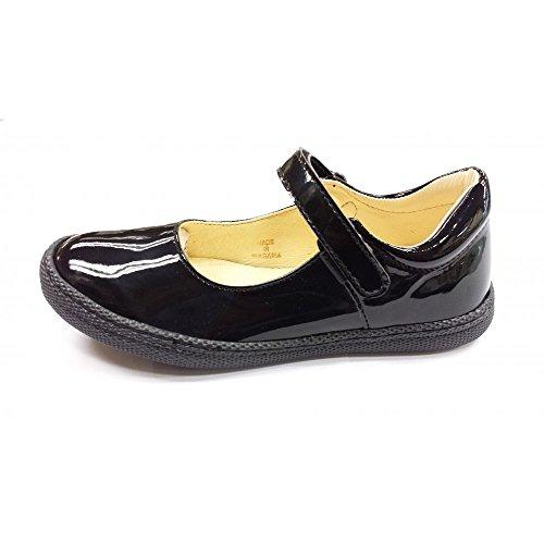 Primigi Morine-E 1 Girls Patent Black Shoe
