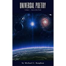 Universal Poetry: Volume I - Days of the Week