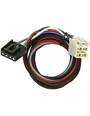 Tekonsha 3016-P Brake Control Wiring Adapter for GM, Regular, Quantity 1