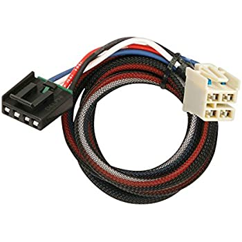 41BkLX6zygL._SL500_AC_SS350_ amazon com tekonsha 3025 p brake control wiring adapter for gm 98 GMC Sierra 2500 at aneh.co