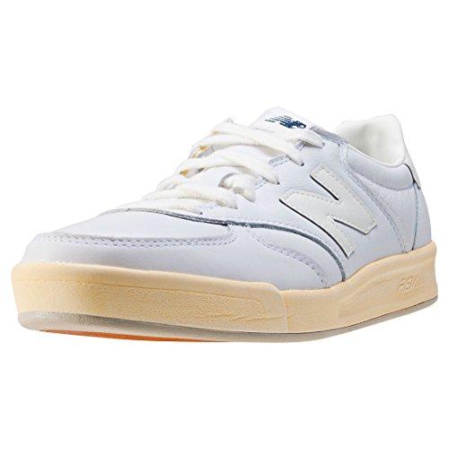 New Balance Crt300, Sneaker Uomo White