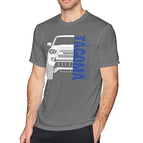T-Shirt Deep Heather M ()