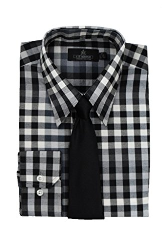 dress shirts tie combos - 8