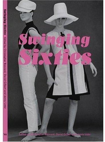 Swinging 60s Fashion - 5