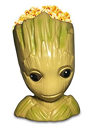 Guardians of the Galaxy Vol. 2 Movie Theater Exclusive Groot 85 oz Popcorn Tub