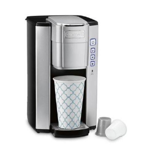 Cuisinart SS 5 Single Brewer Brushed