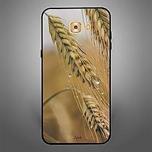 Samsung Galaxy C9 Pro Wheat grass