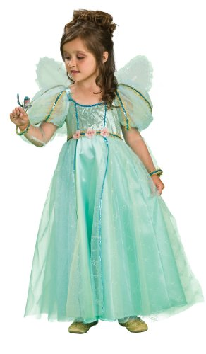 Let's Pretend Butterfly Fairy Costume