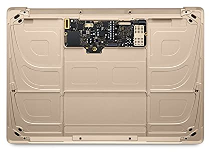 Amazon.com: Apple MacBook MLHF2LL/A 12-Inch Laptop with Retina Display (Gold 512 GB) NEWEST VERSION & Magic Mouse 2 Bundle: Computers & Accessories