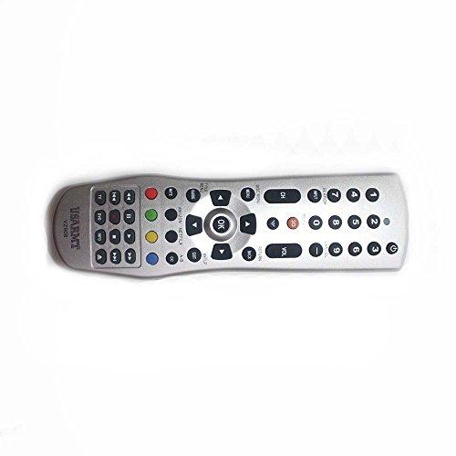 vizio universal remote xru110 - 9