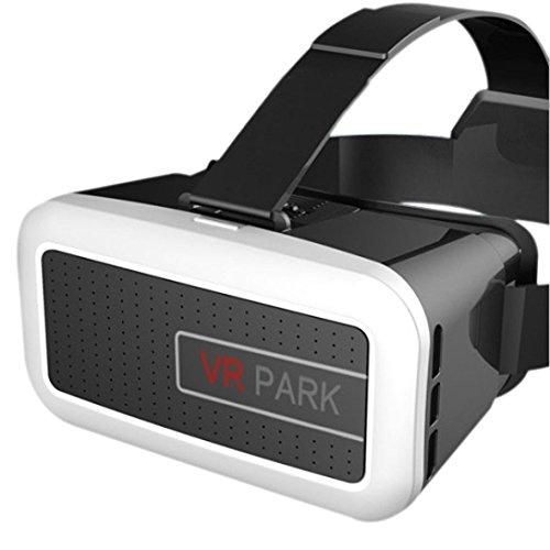 "UPC 701948545324, UniFane 3D VR Virtual Reality Headset 3D Glasses for 4.7"" - 6.0"" Smart Phone"