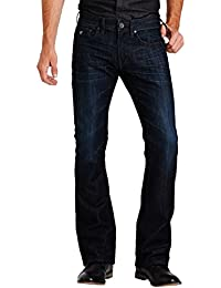 GUESS Regular Bootcut Jeans