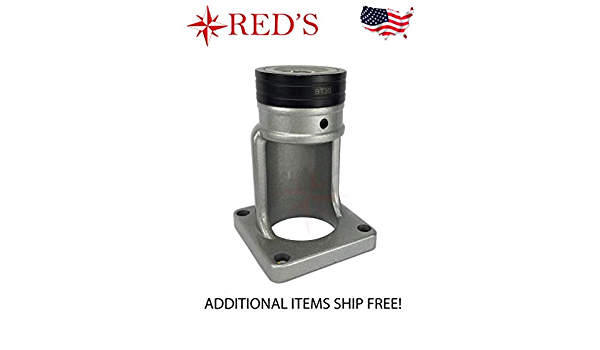 Tool Holder Clamping Locking Tightening Fixture Toolholder BT30 BT 30