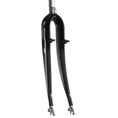Ritchey Comp Cross Fork with Eyelets, Carbon, ()
