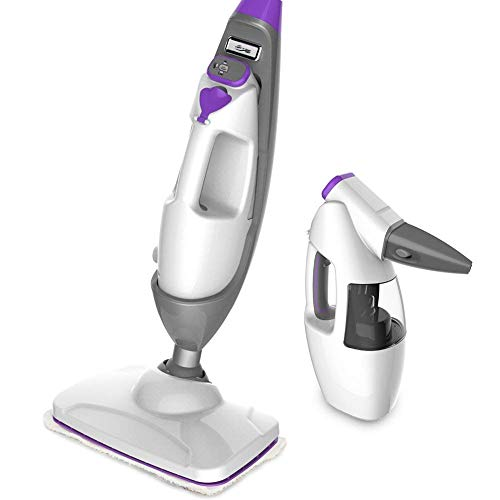 Best Price! Steam Mop Steam Cleaner Multifunctional Steamer,Floor Steam Cleaner Handheld Garment Ste...