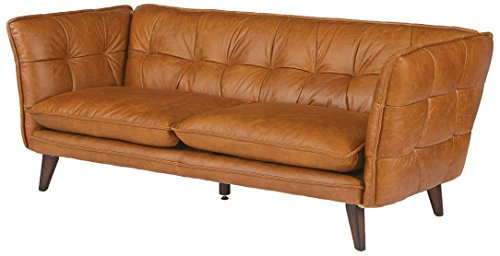 Go Home Kent Sofa, 81″ Length x 33.5″ Width x 31″ Height