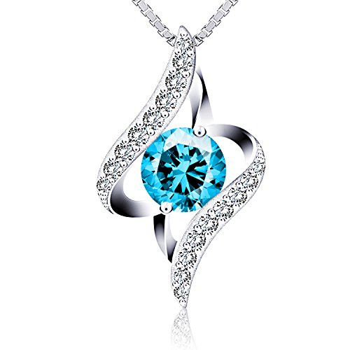 Sterling Silver Pendant Necklace J Ros%C3%A9e product image