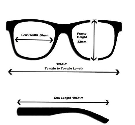 0a82fa695ba Boys Wrap Sunglasses UV400 Mirrored Lenses (Black)  Amazon.co.uk  Clothing