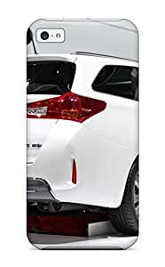 Hot New Toyota Auris 4 Case Cover For Iphone 5c With Perfect Design 4990508K95548773