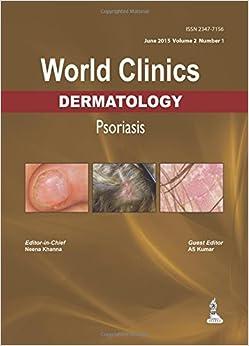 World Clinics; Dermatology - Psoriasis