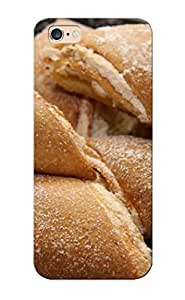 Hot New Bread Desserts Rolls Pastries Case Cover For Iphone 6 Plus With Perfect Design