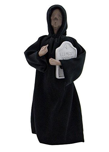 Byers' Choice Spirit Future Caroler Figurine 208 from The A Christmas Carol Collection (Carol Byers Choice Christmas)