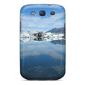 Premium Galaxy S3 Case - Protective Skin - High Quality For Icel