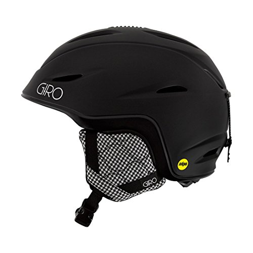 Giro Fade MIPS Snow Helmet 2016 - Women's Matte Black Hou...