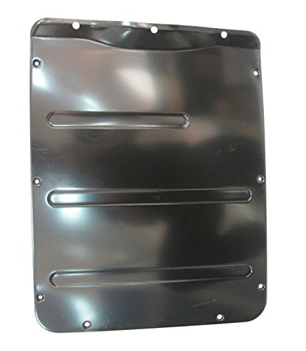 Auto Metal Direct Transmission Cover Plate - 3-Speed - 47-55 Chevy GMC Truck ('55 1st Series)