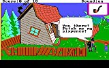 Mixed-up Mother Goose [3.5 inch diskette] [3.5