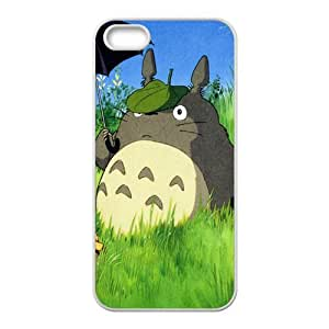 Lovely Totoro Cell Phone Case For Samsung Galaxy S3 i9300 Cover