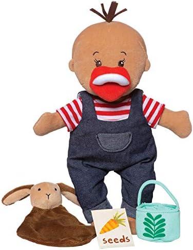 Manhattan Toy Baby Stella Farmer