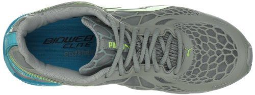 Chaussures Highrise Elite Heather blu Femmes Bioweb Puma PwZdBqnHZ