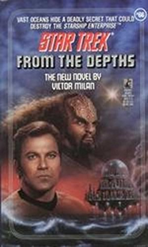 download e book for kindle from the depths star trek the original