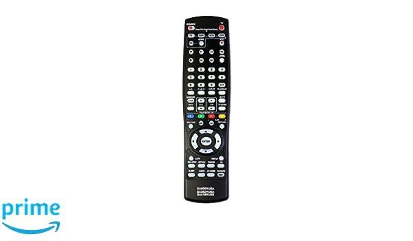 GA600WJSA SHARP AQUOS LCD TV REMOTE CONTROL LC42D64U LC42HT3 LC42HT3U