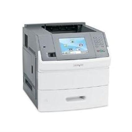 Lexmark T656dne 1200 x 1200DPI A4 - Impresora láser (1200 x ...