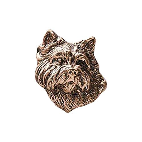 Cairn Terrier Pin - 1