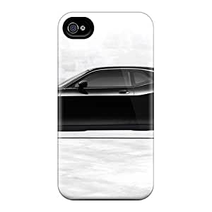 Iphone 6plus YKL17949sIOf Unique Design Trendy Dodge Challenger Series Bumper Hard Phone Cover -JoanneOickle
