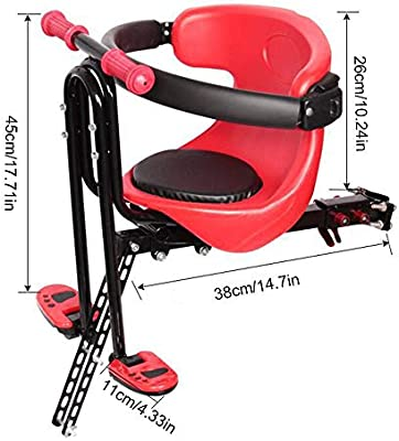 Sillas De Bicicletas para Niños Bicicleta De Montaña/Vehículo ...