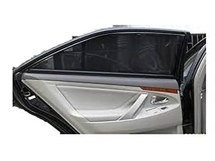V Square Vscc 126 Black Car Curtain For Ford Ikon Amazon In Car