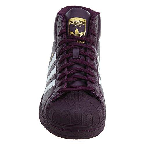 Red Kid Kids 4 Pro Night big Unisex M Us Kid Originals Big Model Adidas 5 Ux6F1