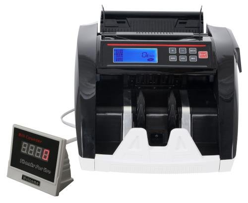 High Roller 700012 LCD Bill Counter