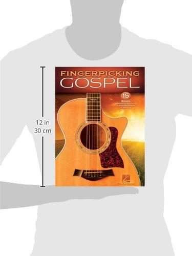 Fingerpicking Gospel (Guitar Solo) Photo #2