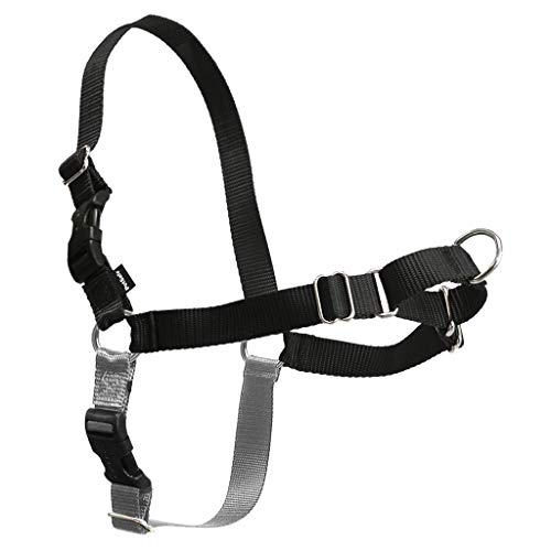 PetSafe Easy Walk Dog Harness, No Pull Dog...