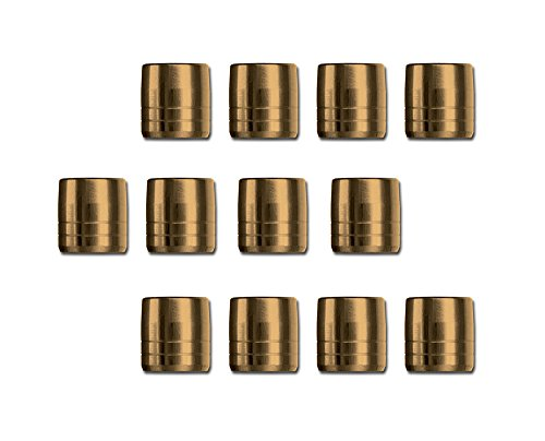- Carbon Express Nano-Pro BullDog 600 Nock Collar (Fits Nano-Pro 600), 12-Pack