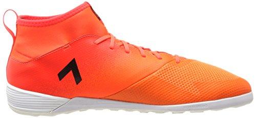 adidas Herren Ace Tango 73 in Fußballschuhe Mehrfarbig (Solar Red/core Black/solar Orange)